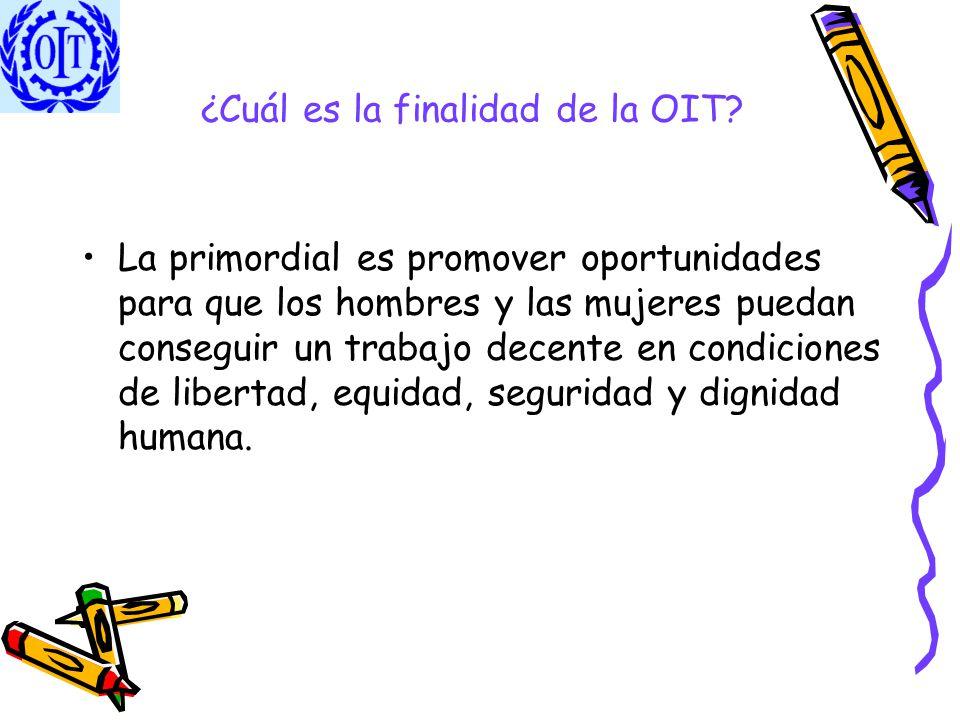 Convenios prioritarios en materia de Igualdad Convenio 156.