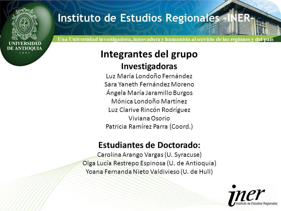 Una Universidad investigadora, innovadora y humanista al servicio de las regiones y del país FEMINISMO como movimiento: Feminism is a movement to end sexism, sexist explotation, and oppresion.