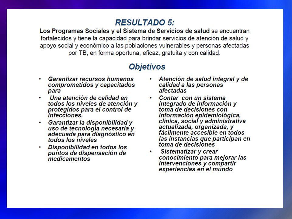 DESPISTAJE Y TRATAMIENTO DE DIABETES 1.Despistaje de Diabetes en >40 años 2.Control y tratamiento de la DM durante el tratamiento TB.