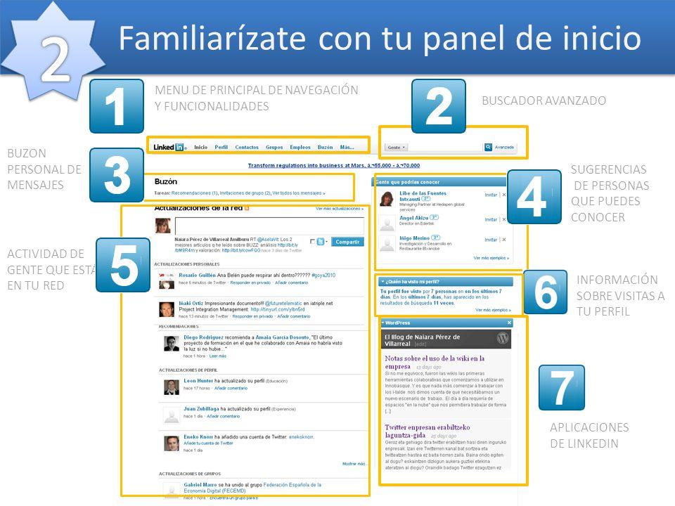 Otros recursos que te pueden ayudar http://www.slideshare.net/knowled gefactory/linkedin-qu-es-y-para-que- sirve-presentation http://press.linkedin.com/about_es http://www.slideshare.net/GKawasaki/li nkedin-presentation-699784