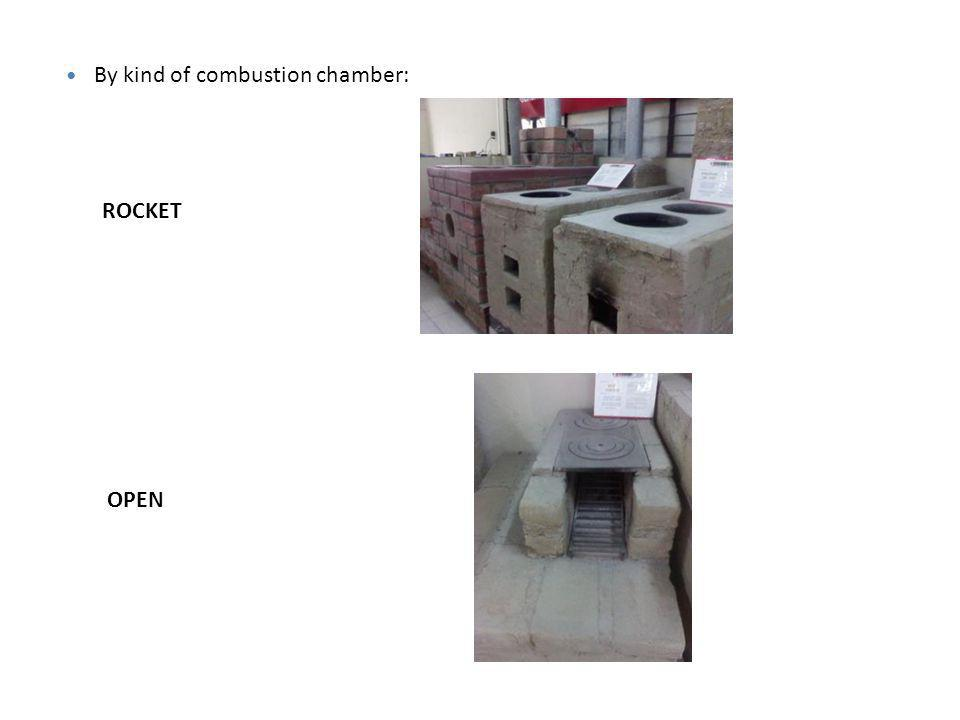 RESULTS OF EVALUATION OF CLEAN COOK STOVES, Peru By number of burners: 02 burners Source: Laboratory of Clean Cook Stoves, SENCICO Perú Dec.
