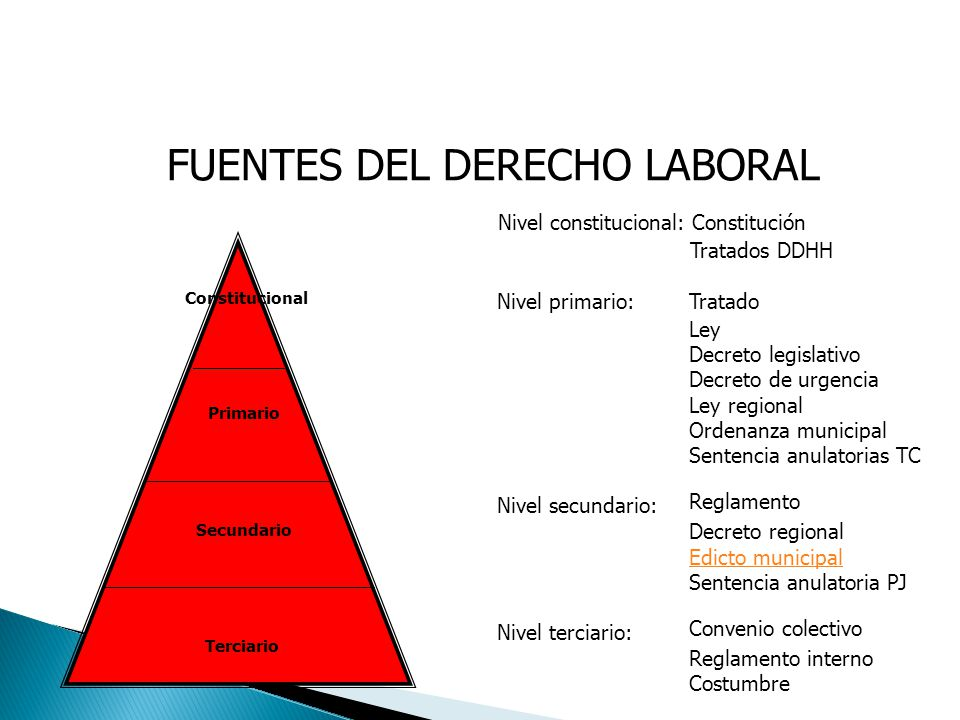 CONTRATO DE TRABAJO Acuerdo de voluntades por el cual una persona natural denominada trabajador brinda sus servicios en beneficio de otra (natural o jurídica) denominada empleador, a cambio de una remuneración.