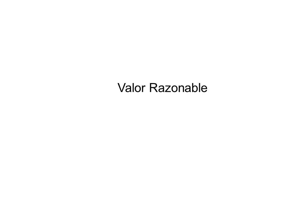 Desvalorización de activos Saldo del activo Valor en libros 64,000 Provisión por deterioro(19,000) Valor depreciable 45,000 Adición en el IR ¿Cual es el valor depreciable para fines Del IR?