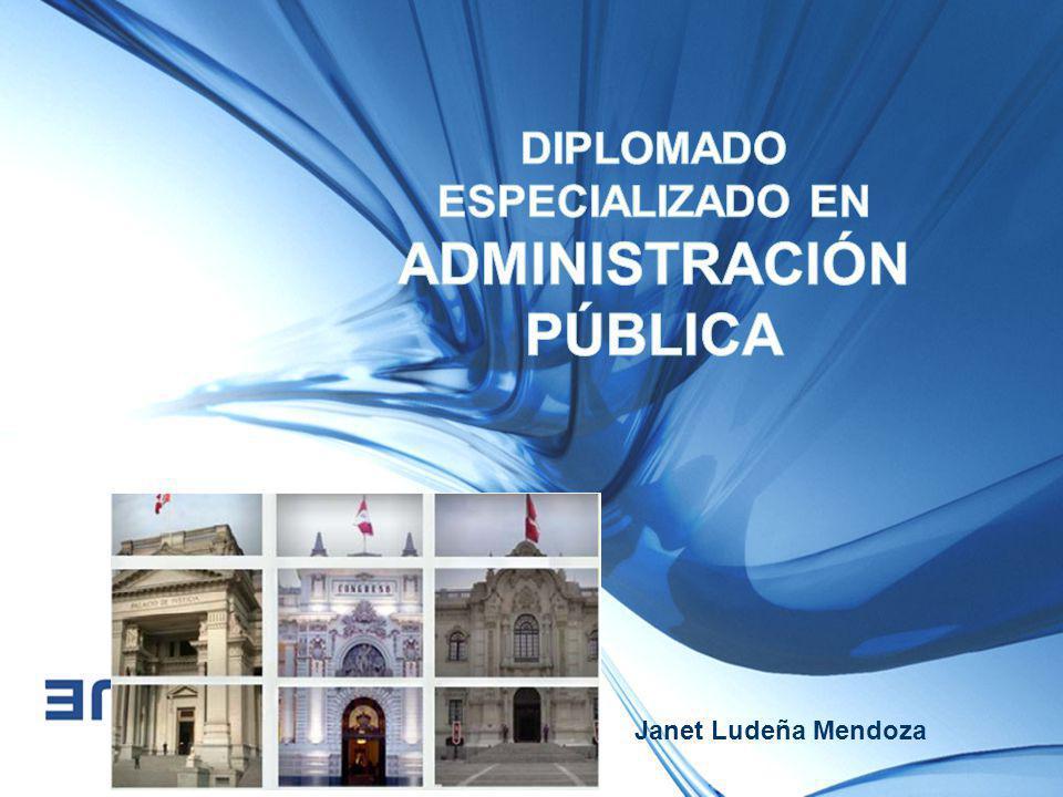 Janet Ludeña Mendoza