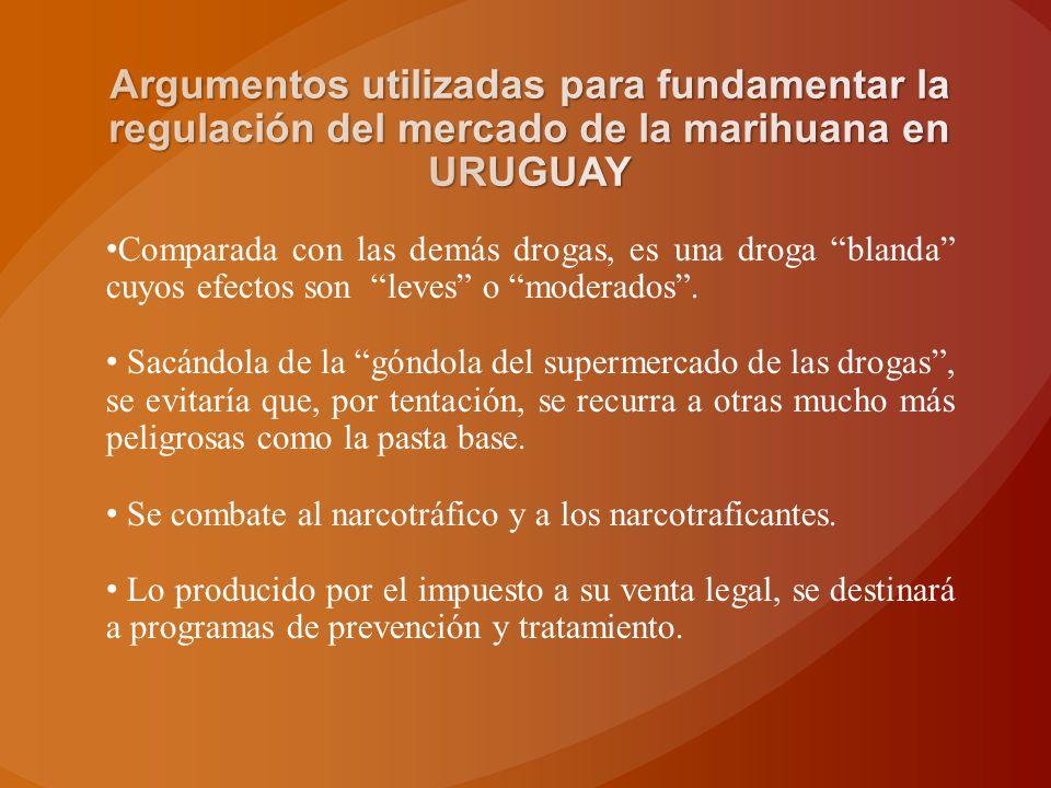 Las personan que recurren a sustancias psicoactivas, son poli- consumidores.