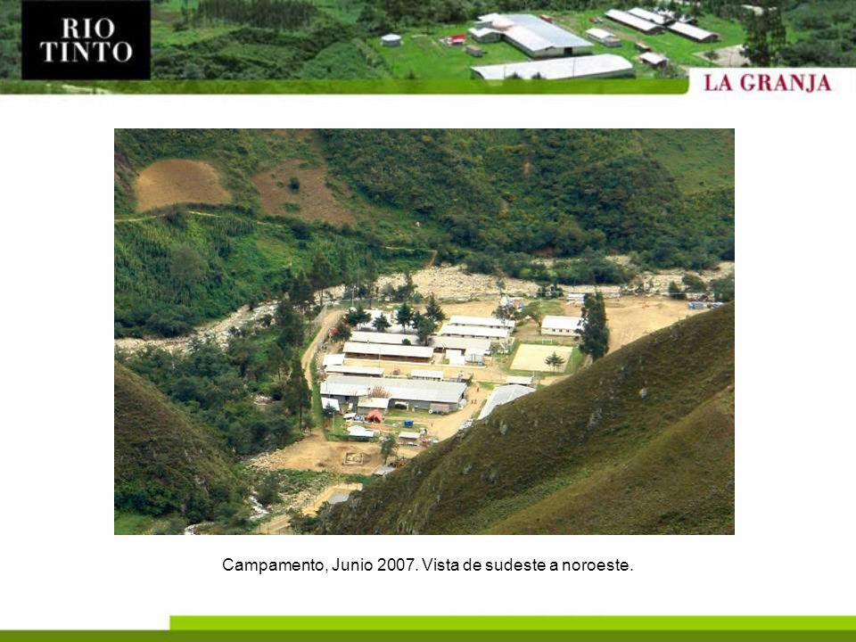 Línea de Tiempo del Proyecto 2006 200720082009 DIC.