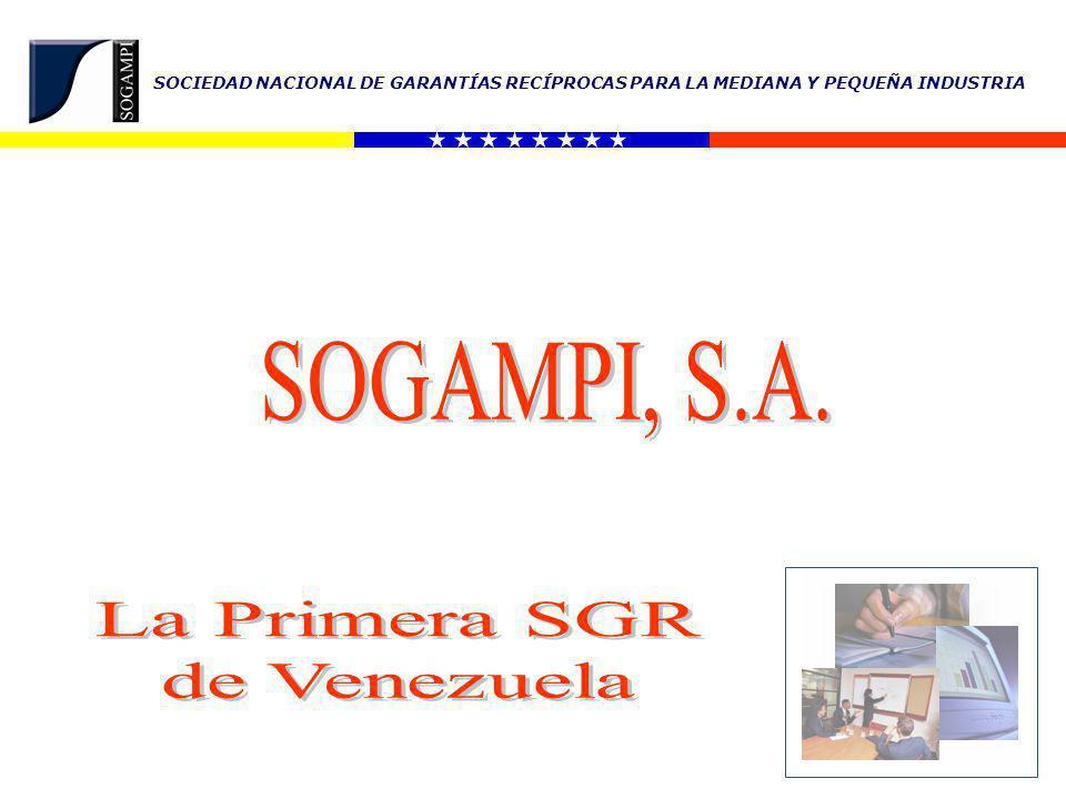 SOGAMPI, S.A.SOGAMPI, S.A.