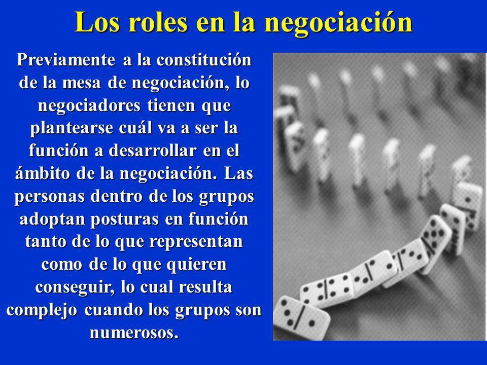 Mientras que la estrategia supone perspectiva del negociador frente al objetivo, la táctica tiene un carácter mas puntual, es por ello que las táctica