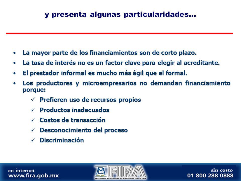 Etapa 3: Masificación Transferencia de tecnologías a intermediarios financieros que operan con FIRA y nuevos.
