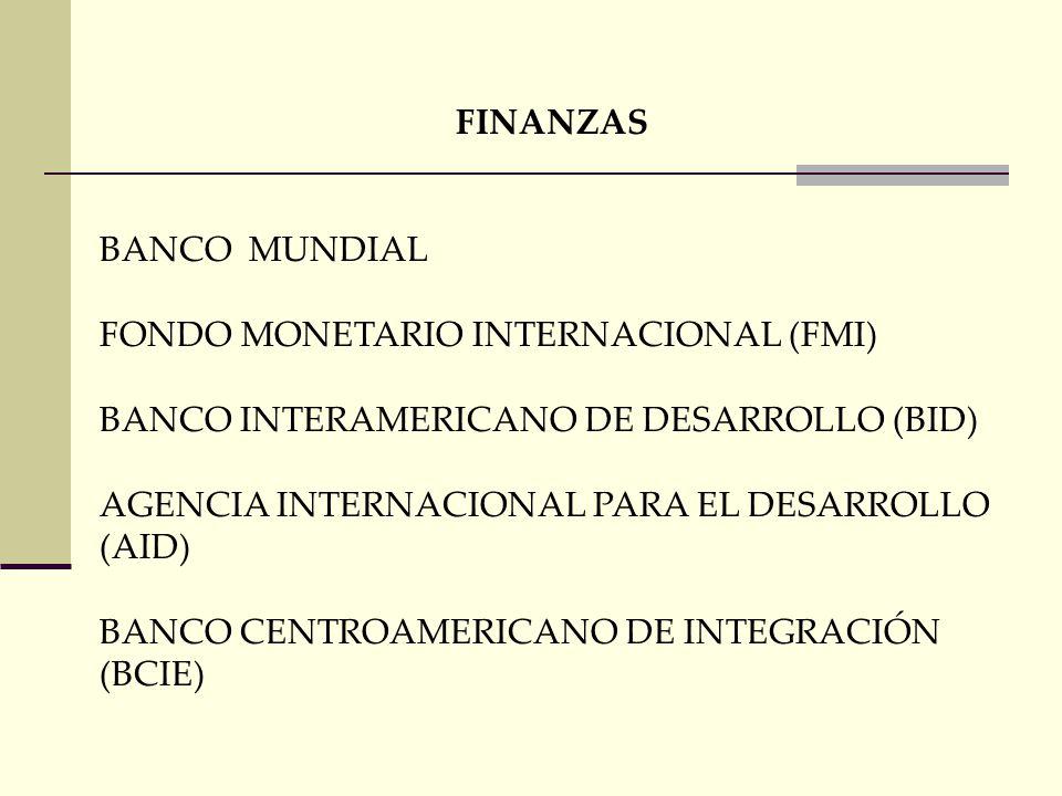 LA GLOBALIZACION, SU PROCESO, INSTANCIAS E INSTRUMENTOS ECONOMICAS ORGANIZACION MUNDIAL DEL COMERCIO (OCM) TRATADOS DE LIBRE COMERCIO (TLC.) AREA DE L