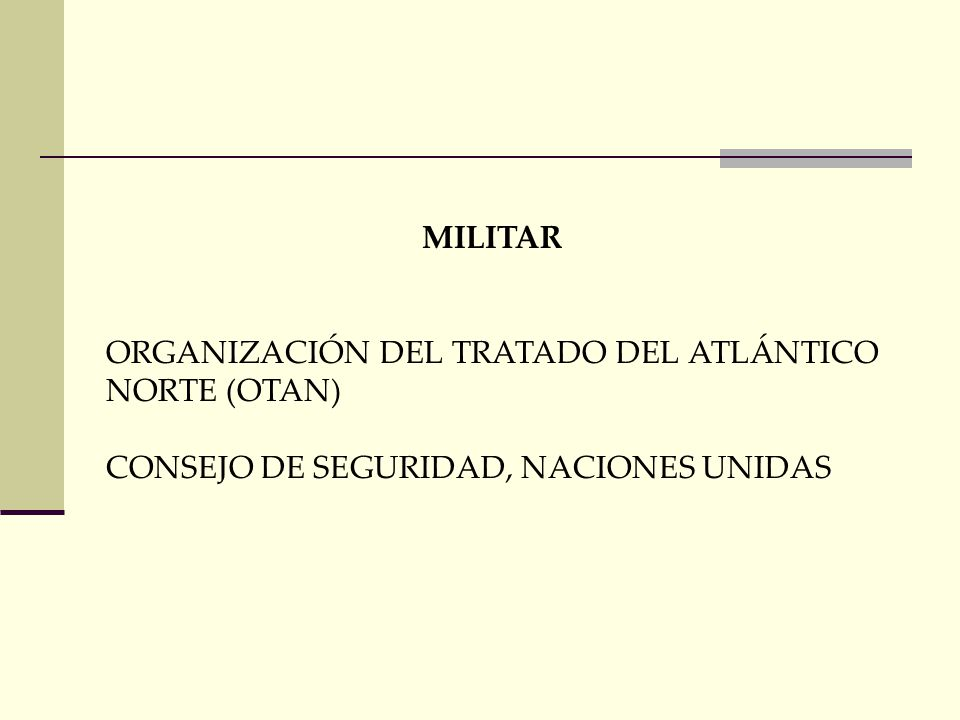 FINANZAS BANCO MUNDIAL FONDO MONETARIO INTERNACIONAL (FMI) BANCO INTERAMERICANO DE DESARROLLO (BID) AGENCIA INTERNACIONAL PARA EL DESARROLLO (AID) BAN