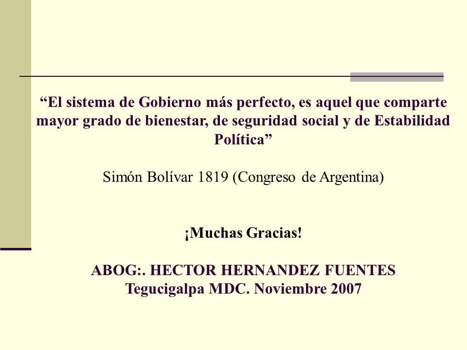Un Sistema de seguridad Social Universal, solidario e integral permite transitar de un estado de Doctrina de Seguridad Nacional, a un Estado Social De