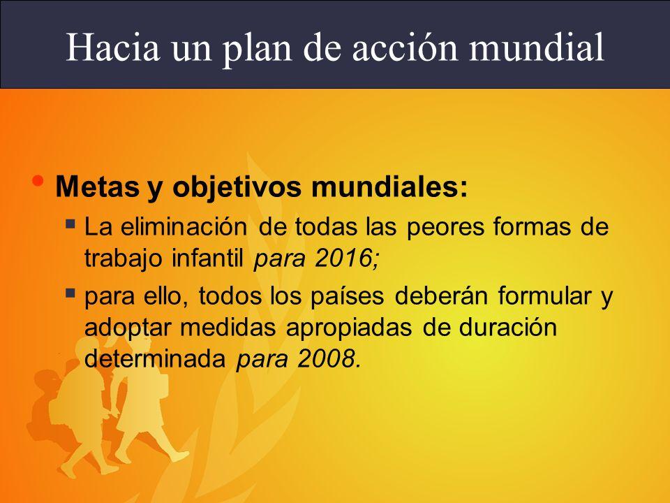 www.oit.or.cr/ipec Para mayor información