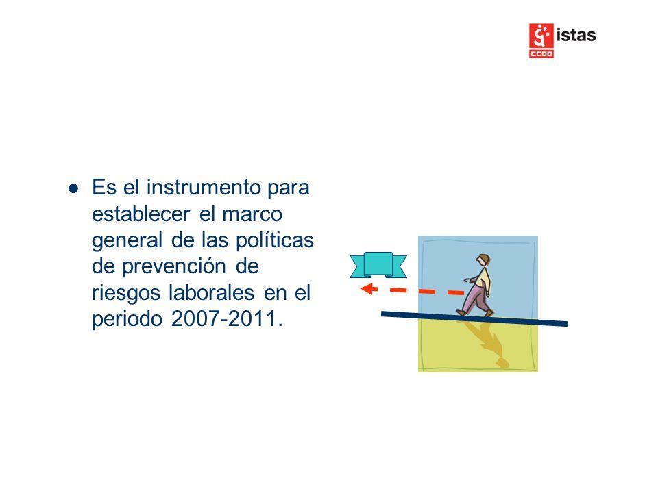 – Gobierno del Estado.– Comunidades Autónomas – Sindicatos.