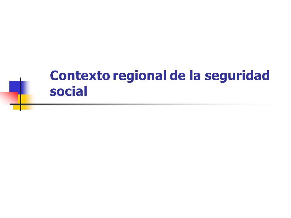La pobreza Altos niveles de pobreza y desigualdad: En la Región Andina cerca de 2/5 de la población vive con menos de US$2 diarios Alrededor del 50% de la población vive en condiciones de pobreza
