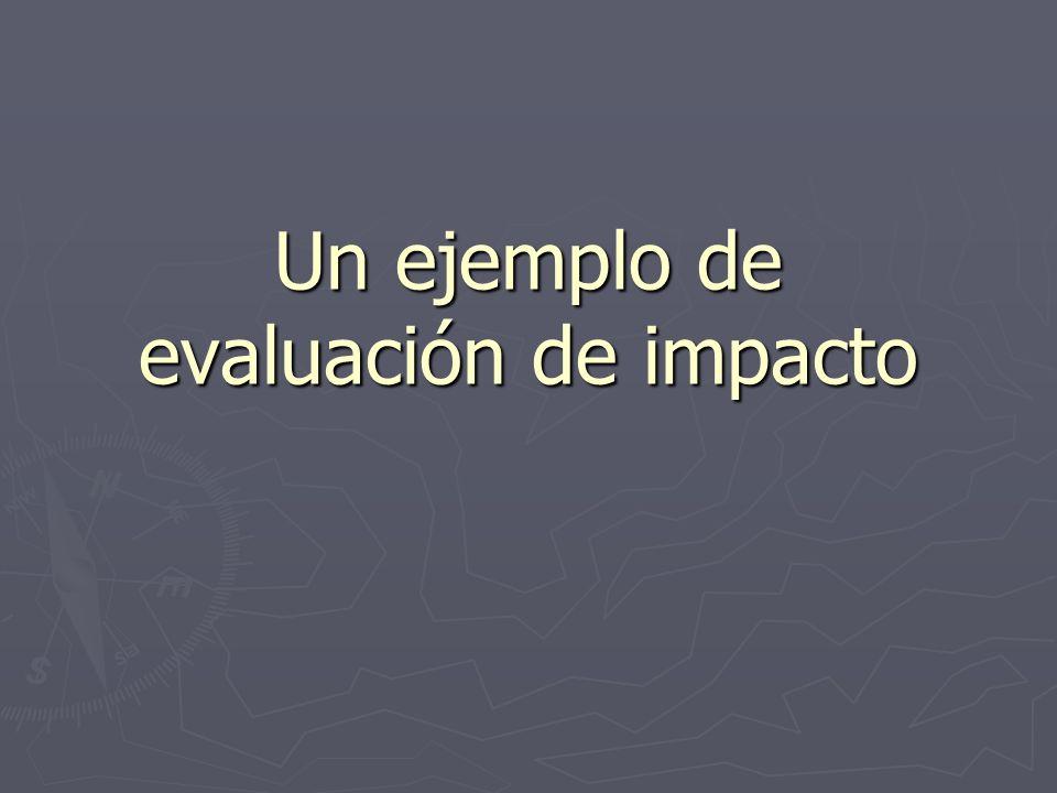Marco conceptual Factores Individuales del Parto Institucional Calidad de los servicios Factores de la comunidad Área de programa
