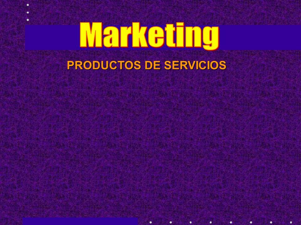 3. P RECIO: ESTABLECER EL PRECIO DEL SERVICIO: COSTO + MARGEN
