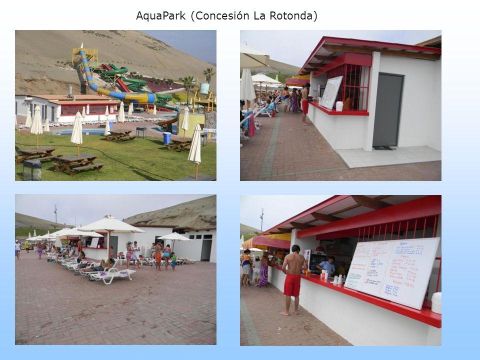 AquaPark (Concesión La Rotonda)