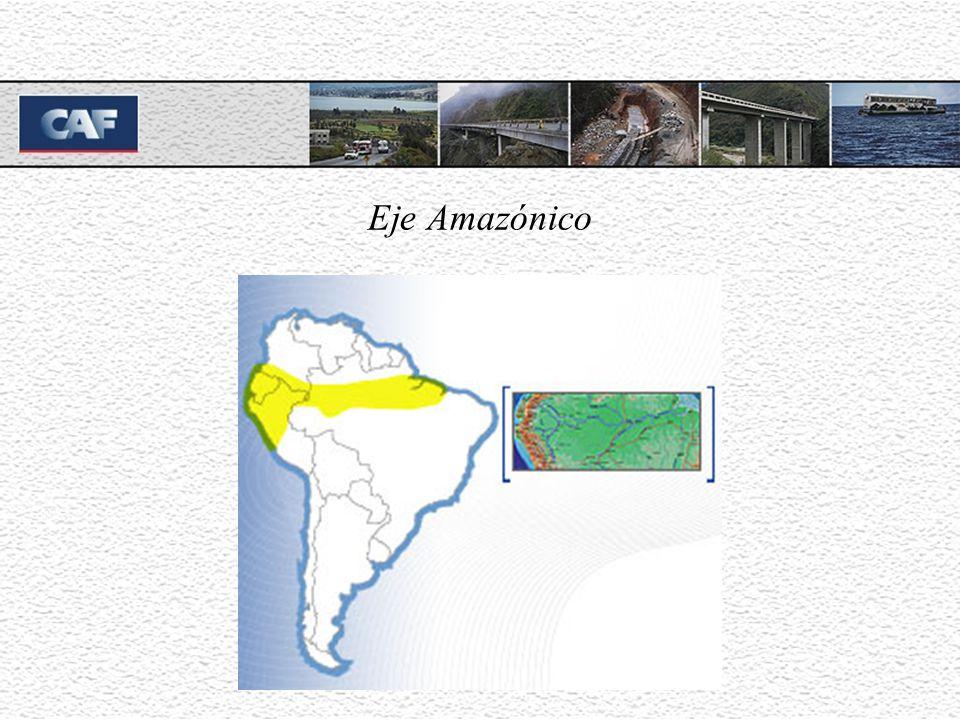 Eje Amazónico