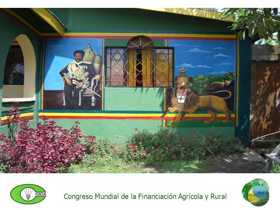 Congreso Mundial de la Financiación Agrícola y Rural