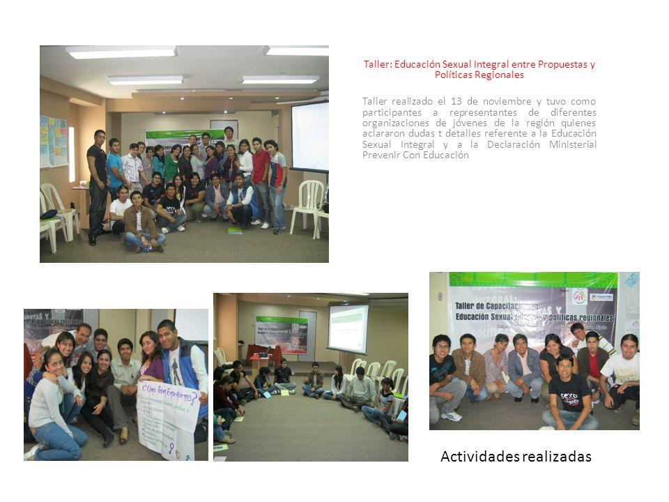 Trabajo Seguridad Ciudadana Salud Educación Gobernabilidad Participación Ciudadana