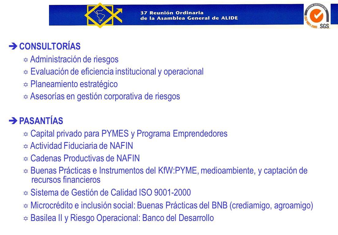 è ESTUDIOS E INVESTIGACIONES Los Lineamientos: Y Planeamiento y Gestión de Calidad.