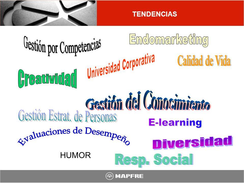 - El conocimiento paso a ser un diferencial entre las corporaciones.