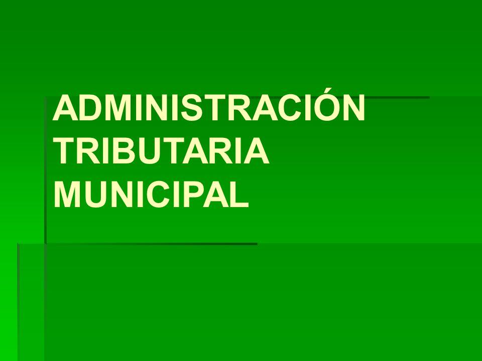 Funciones de Planeamiento Se constituye en el sistema de funciones de la Administración Tributaria.