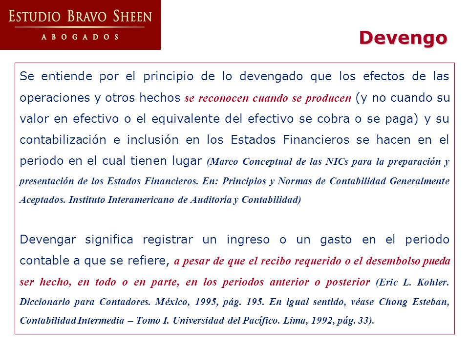 Depreciación (Informe N° 066-2006-SUNAT/2B0000).