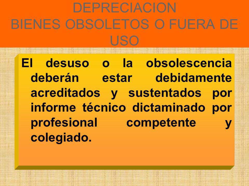 MERMAS Y DESMEDROS Inc. f) art.37º de la LIRDeducibles Informe previo requerimiento Deducibles Destrucción ante Notario, previa comunicación MERMAS Pé