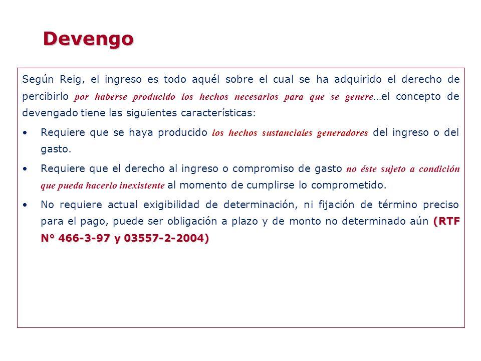 Gastos comunes (SUNAT) Concepto S/.