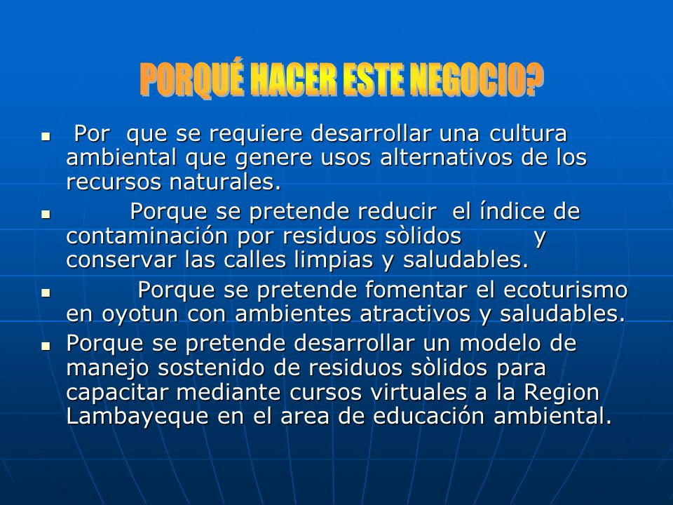 VICTOR HUGO SANCHEZ RIVAS(Asesor Nacional de Medio Ambiente del Club de Leones Los Parques).