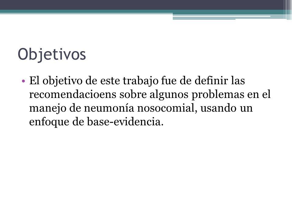 Métodos 1.Cuestiones contoversiales.