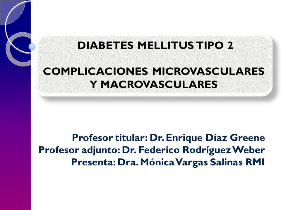 Profesor titular: Dr. Enrique Díaz Greene Profesor adjunto: Dr. Federico Rodríguez Weber Presenta: Dra. Mónica Vargas Salinas RMI