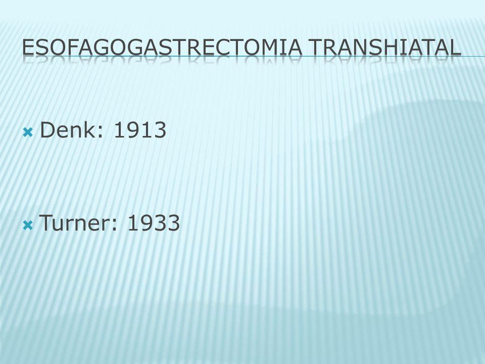 Denk: 1913 Turner: 1933