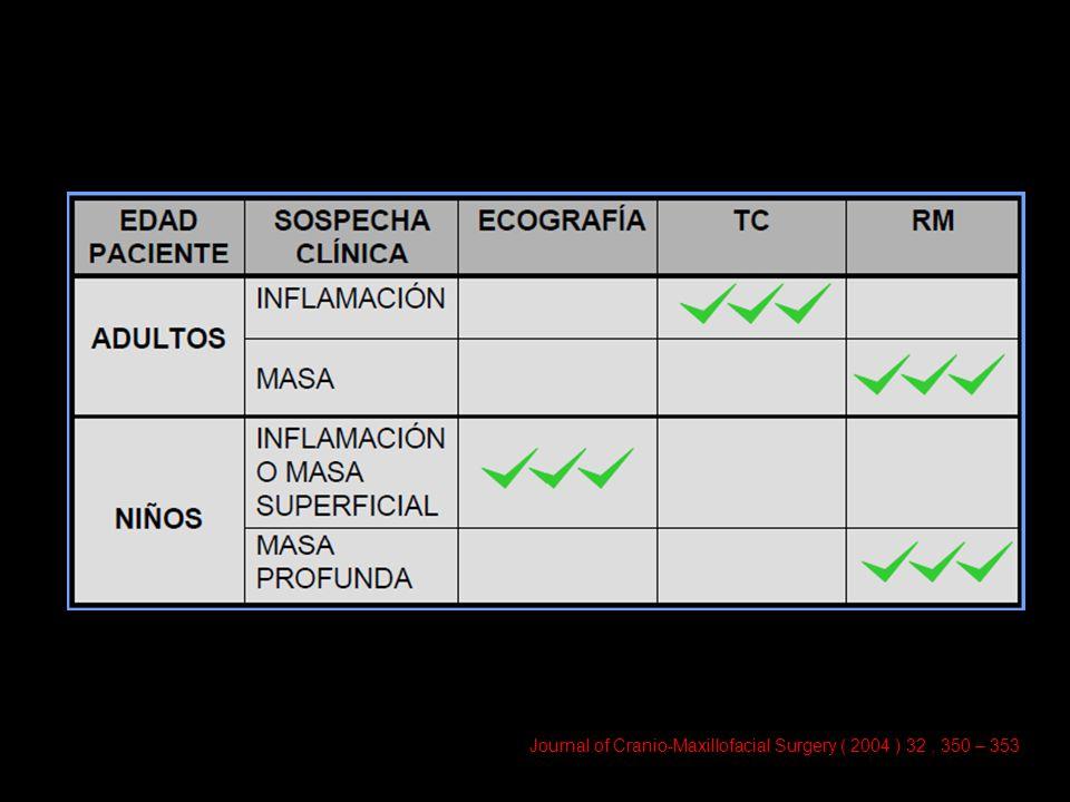 Journal of Cranio-Maxillofacial Surgery ( 2004 ) 32, 350 – 353