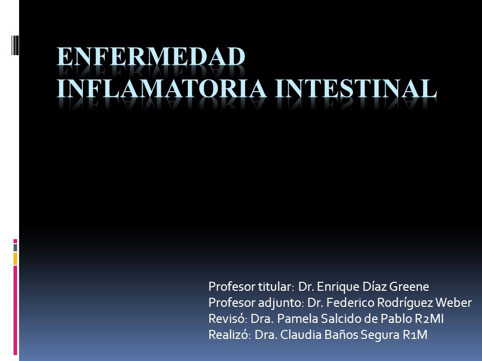 Profesor titular: Dr. Enrique Díaz Greene Profesor adjunto: Dr. Federico Rodríguez Weber Revisó: Dra. Pamela Salcido de Pablo R2MI Realizó: Dra. Claud