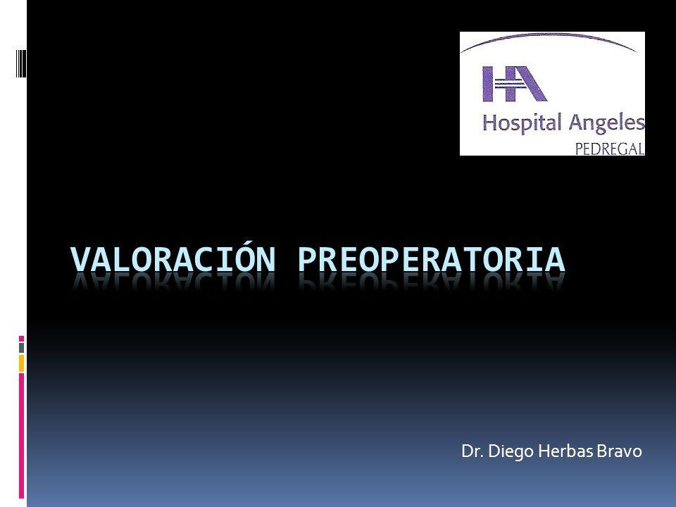 Dr. Diego Herbas Bravo