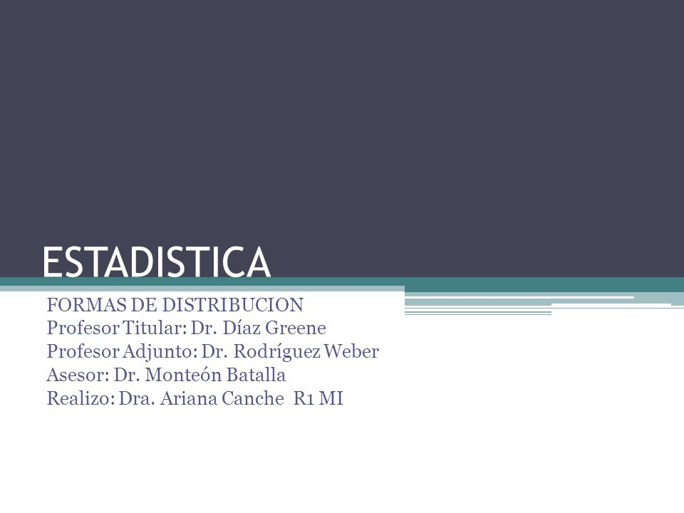 En estadística: Distribución como la acción de distribuir (repartir, aglomerar, juntar) los elementos de la población que estamos estudiando según el criterio que precisamente queremos estudiar.