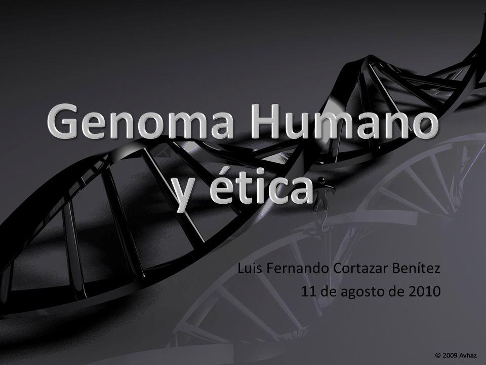 Controversias La UNESCO redactó en 1997 la Declaración Universal sobre el Genoma Humano y los Derechos Humanos
