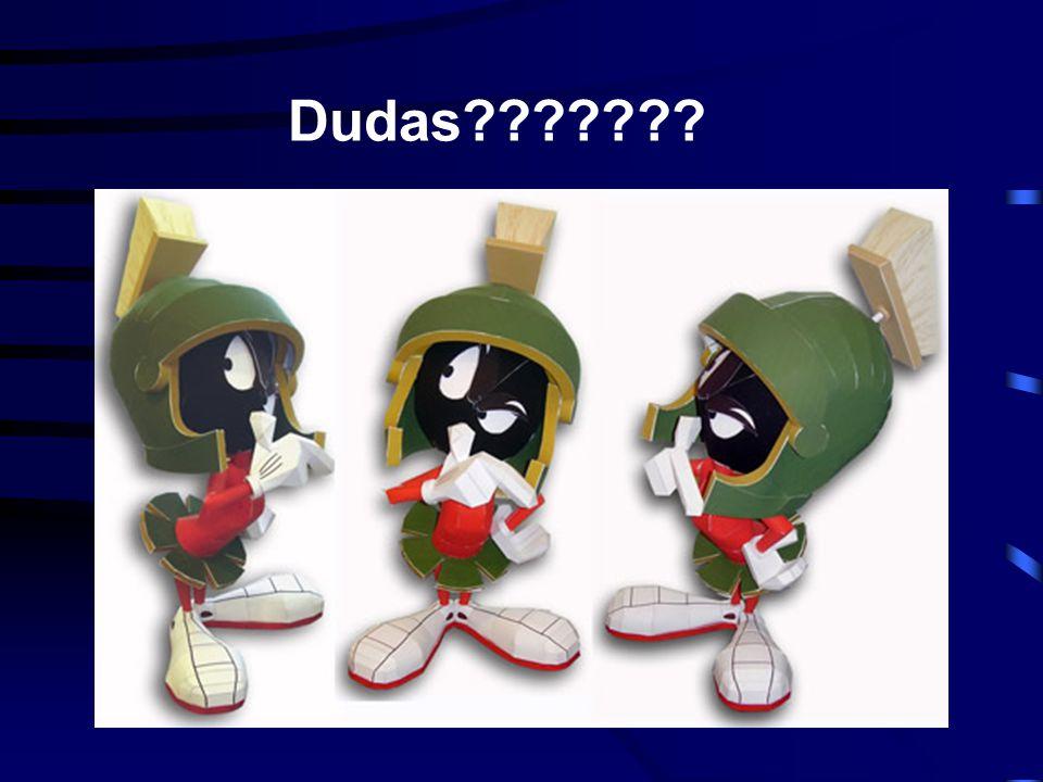 Dudas???????