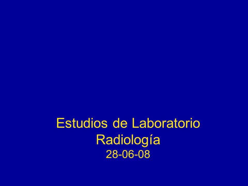 ASMA: Signos radiológicos Entre crisis, pulmón normal Atrapamiento aéreo: 1.