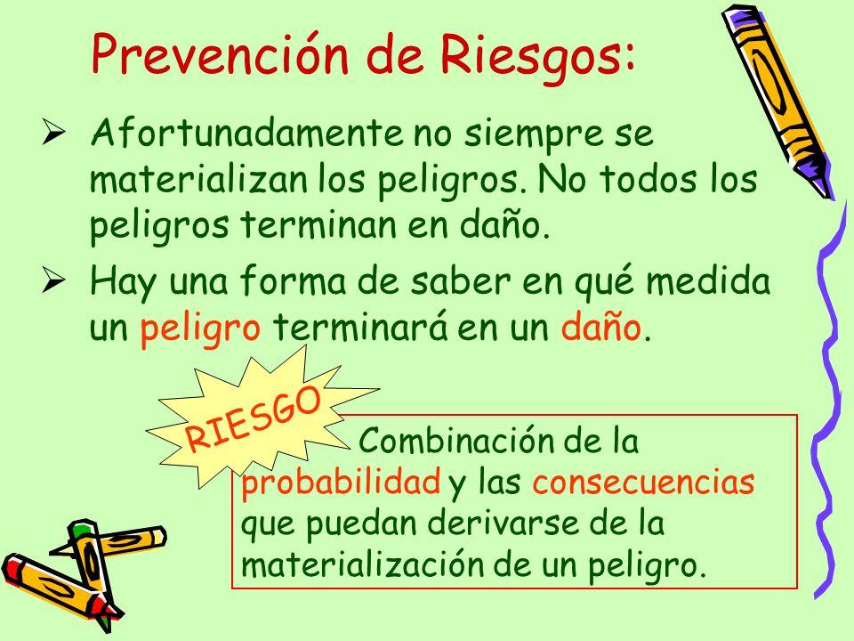 FRASES S Este tipo de frases informan acerca de los consejos de prudencia relativos a las sustancias peligrosas.