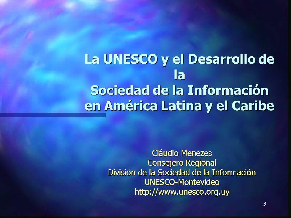 2 Jornadas ISTEC El uso de tecnologías de la información y la comunicación en la educación superior Montevideo, 14 de Noviembre de 2001
