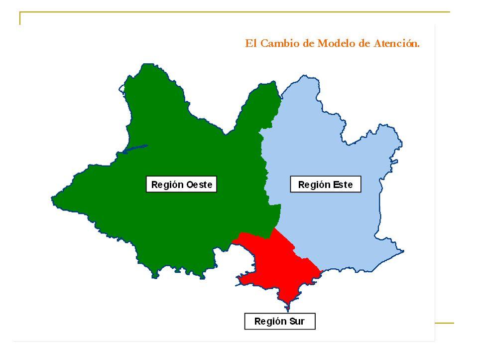 Los barrios correspondientes a la zona de influencia del CSJH son: Jardines del Hipódromo.- Flor de Maroñas.