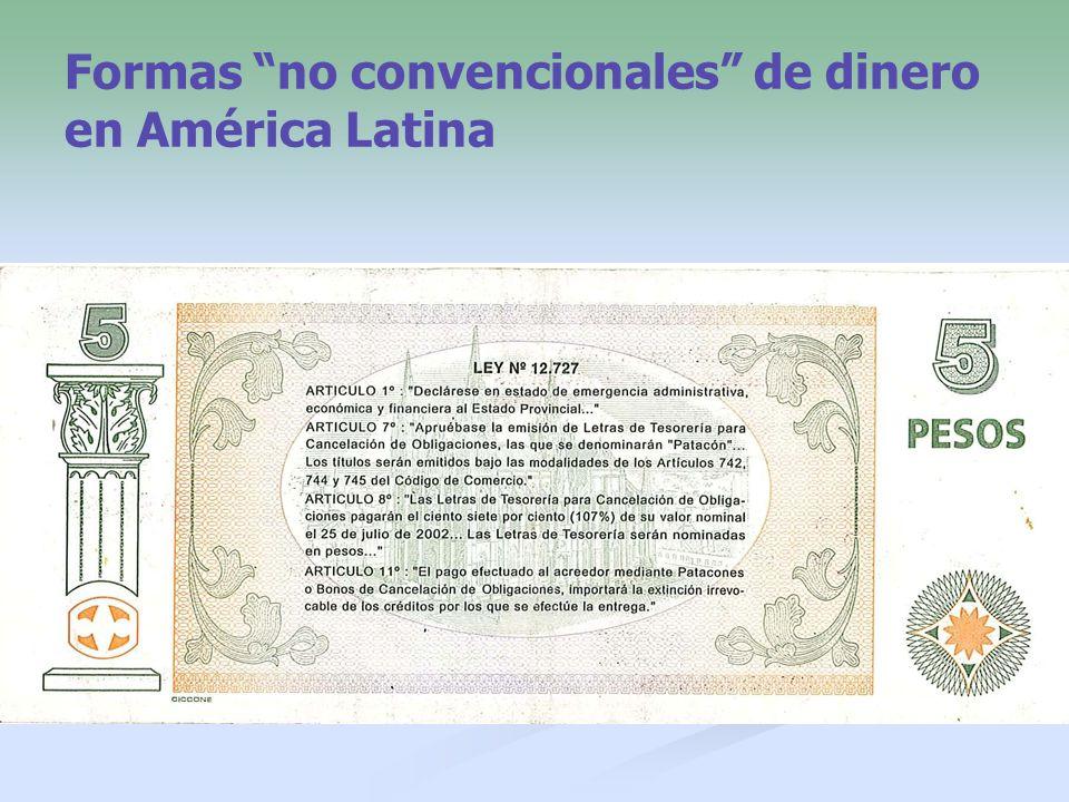 10 Midiendo la oferta de dinero Un agregado monetario es una medida global de la oferta de dinero.