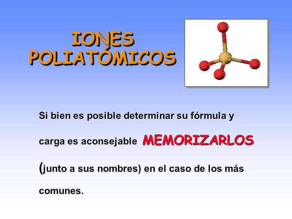 Formación de iones Reacción entre bromo y aluminio