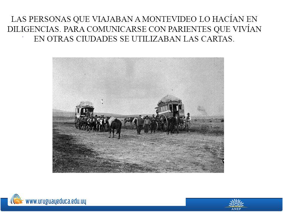 LAS GUERRAS ENTRE LOS EJÉRCITOS DEL PARTIDO COLORADO Y EL PARTIDO BLANCO ERAN FRECUENTES.