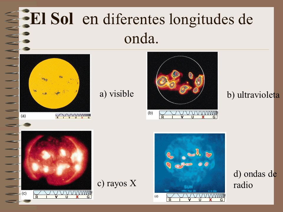 ¿Cómo se formó el Sol.