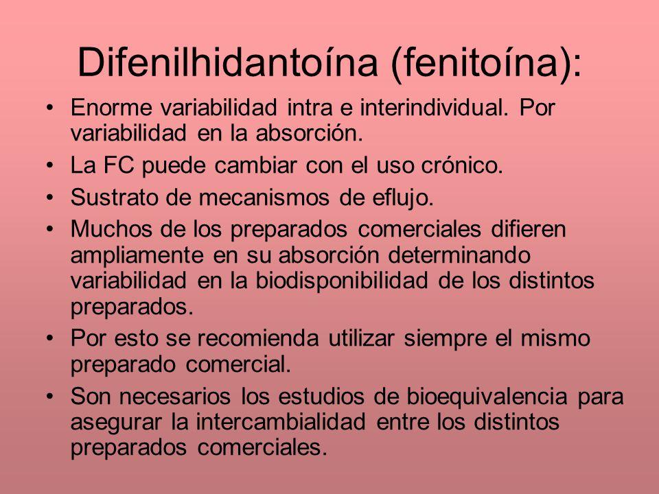 FENOBARBITAL La sedación es el efecto adverso más frecuente del tratamiento con fenobarbital.